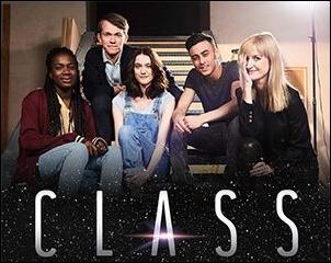 Class (כיתה)