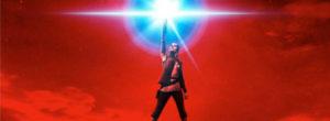 מלחמת הכוכבים: הג'דיי האחרונים - האגודה הישראלית למדע בדיוני ולפנטסיה
