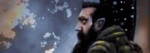 """תמונה מכריכת האסופה של סיפורי הפנטזיה והמד""""ב באנגלית - Zion's Fiction"""