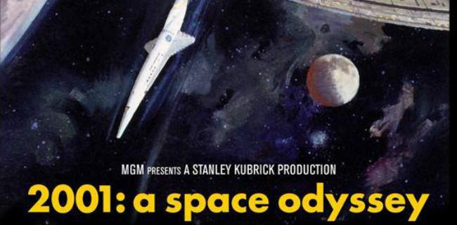 """50 שנה לסרט """"אודיסיאה בחלל 2001"""" – אירוע בבית אריאלה"""