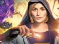 דוקטור הו – העונה החדשה, מגיעה לישראל – ויש לנו מתנה בשבילכם, באדיבות סלקוםtv!