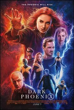 אקסמן: הפיניקס האפלה