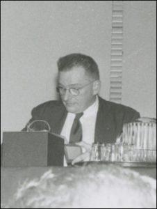 """קמבל בוורלדקון (כנס המד""""ב והפנטסיה העולמי) 1956."""