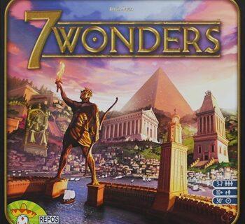 7 Wonders – שבעת פלאי תבל